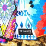 Tesalate – Sand Free Beach Towels