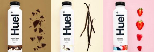 Huel is now the fastest growing nutrition brand in the world and has sold over 50 million meals in 80 countries
