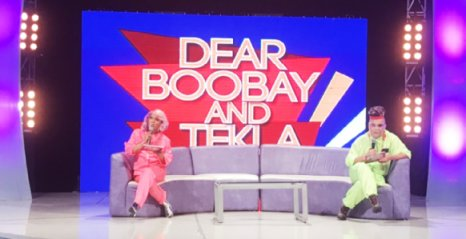 The Boobay and Tekla Show spreads laughter with fresh episodes