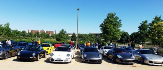 Pinoy Porsche Club