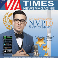 Nick Vera Perez NVP1.0: NVP 1's More!