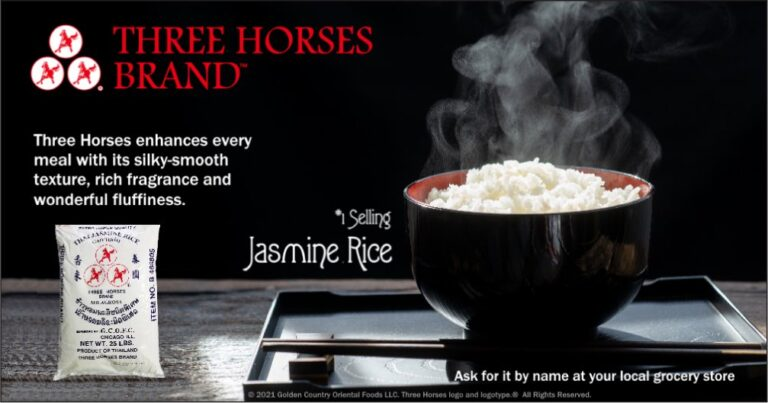 Thee Horses Brand