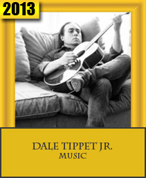 The Dale: DALE TIPPETT, JR. MUSIC