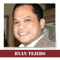Ryan Tejero