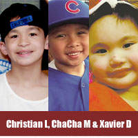 By: Christian L, ChaCha M & Xavier D