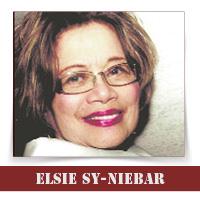 By: Elsie Sy-Niebar