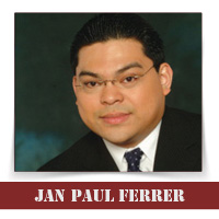 Jan Paul Ferrer