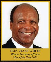 JESSIE WHITE MAN OF THE YEAR 2012