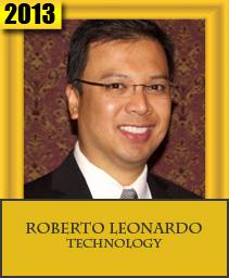 ROBERTO LEONARDO TECHNOLOGY