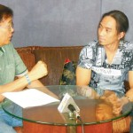 "CPRTV INTERVIEW HOST WITH STEPHEN SAPRID, THE FIRST FILIPINO PARTICIPANT IN ""AMERICAN NINJA WARRIOR"""