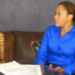 VERONICA, CPRTV INTERVIEW HOST, INTERVIEWS MS. DAPHNE WINSTON ON FINANCIAL FINESSE.