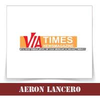By: Aeron Lancero