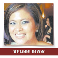 By: Melody Dizon