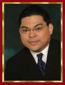 JAN PAUL C. FERRER, CFP®, CRPC® VIA MAN OF THE YEAR 2015