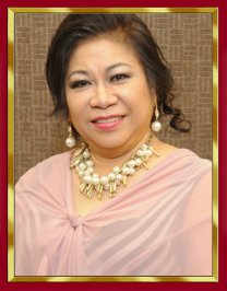 THE REV. NANCY H. ABIERA EXCELLENCE AS A LIFE COACH