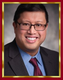 RON DE LOS SANTOS, MA, MHRIR EXCELLENCE IN EDUCATION ADMINISTRATION