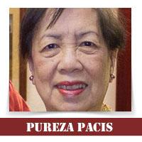 By: Pureza Pacis